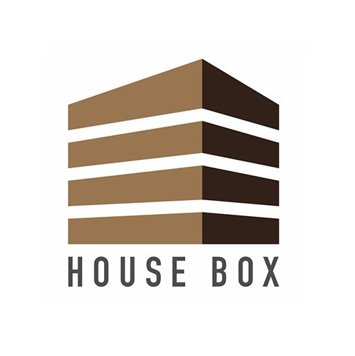 HOUSEBOXロゴ